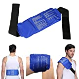Ice Packs For Injuries Review and Comparison
