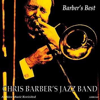 Barber's Best - EP