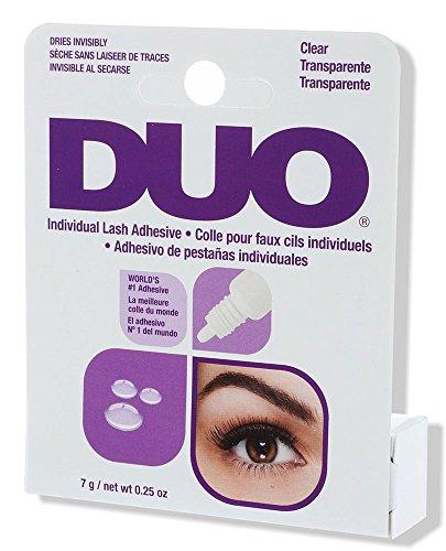 Ardell Duo Individual Lash Adhesive Clear Wimpernkleber - Erfahrungsberichte und Preise