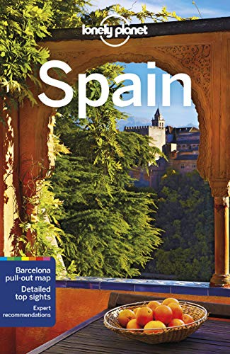 Spain 12 (Country Regional Guides)