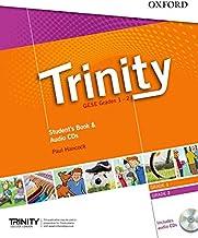 Trinity Graded Examinations in Spoken English (GESE): Trinity College London Graded Examinations in Spoken English (GESE) Grades 1-2: Student's Pack with Audio CD (Trinity Graded Exams)
