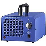 LITI Generador De Ozono Máquina De Ozono Purificador De Aire De Acero Inoxidable Limpiador De Aire Esterilización Limpieza Formaldehído