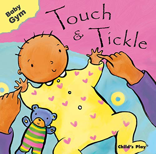 Touch & Tickle (Baby Gym)