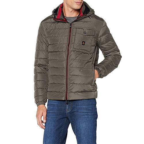 piumino 100 grammi uomo invernale Refrigiwear Hunter Jacket