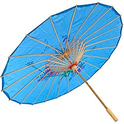 "22"" Kid's Chinese Japanese Umbrella"