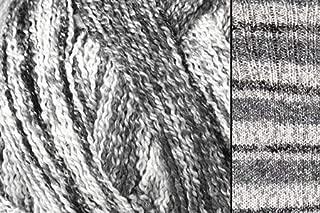 Universal Yarn Bamboo Pop Sock (401 Overcast)