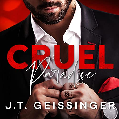 Cruel Paradise Audiobook By J.T. Geissinger cover art