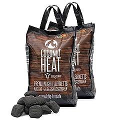 Coconut Heat Premium