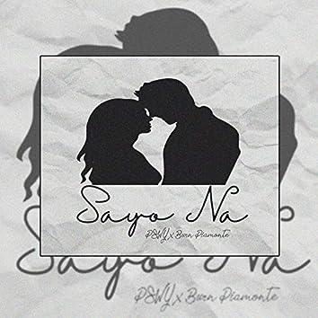 Sayo Na
