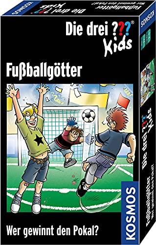 Kosmos 699499 - Die drei ??? Kids Fußballgötter