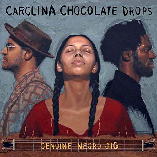 Price comparison product image Genuine Negro Jig (Vinyl)