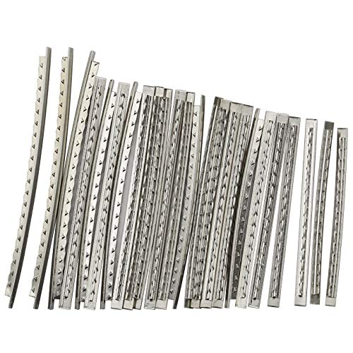 24 x Kit de cables de cobre de 2,9 mm de ancho...