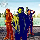 Black Sparrow (feat. Teo The Artist, Jacob Slocum, Freddie Franken, Aaron Evans & Randy Price)