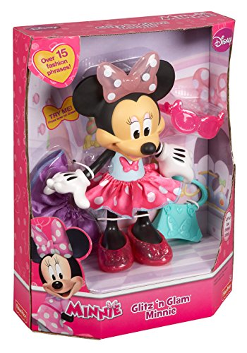 Minnie Mouse Glitz 'n Glam 2