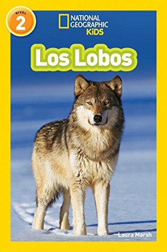 SPA-NATL GEOGRAPHIC LOS LOBOS (Libros de National Geographic para ninos)