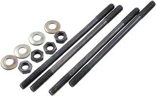 2EXTREME Stehbolzen Set Zylinder passend für Minarelli stehend M6 für Yamaha BWs, Slider 50, Zuma 1/2 50