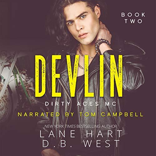 Devlin cover art