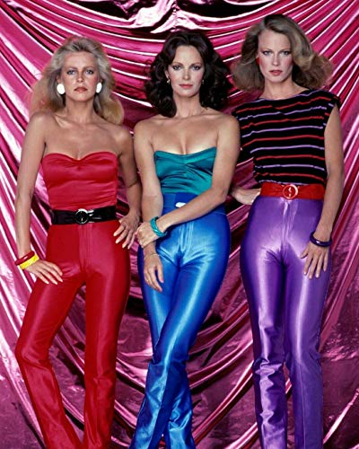Charlie's Angels Cast 8 x 10 / 8x10 Photo Picture Image #2 *SHIPS FROM USA*