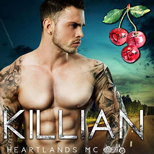 Killian  By  cover art