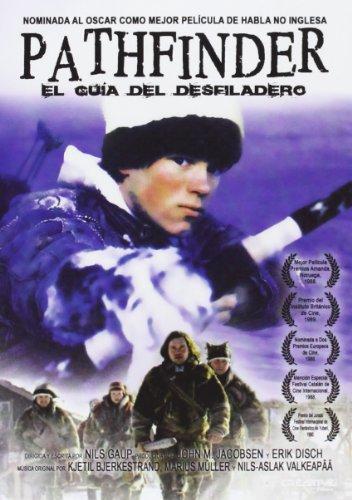 El guia del desfiladero [DVD]