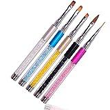 1PC Dotting Pincel Pincel Set Nail Art Tips Design