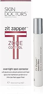 Skin Doctors Cosmeceuticals Acne Solutions Overnight Zit Zapper, 0.3 fl oz (10 ml)