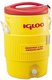 IGL451 - Igloo Products Corp Industrial Water Cooler