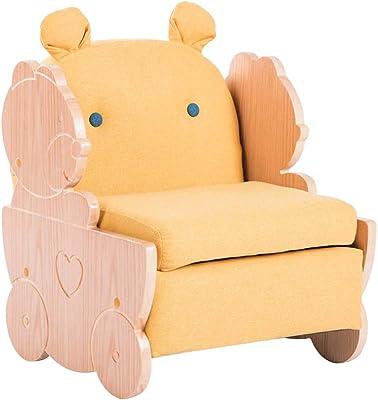Amazon.com: YE ZI - Sofá infantil con diseño de dibujos ...