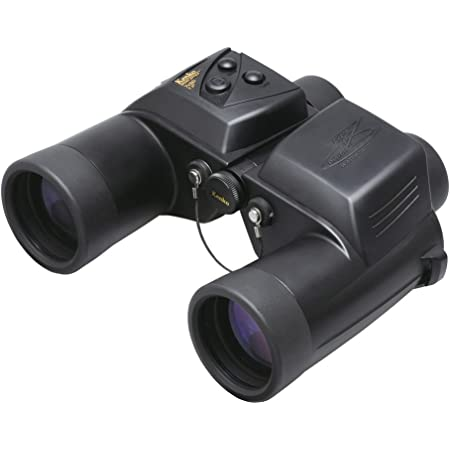 Kenko 双眼鏡 GPS750 7×50 IF ポロプリズム式 7倍 50口径 防水 12ch高感度GPS・デジタルコンパス内臓 GPS750