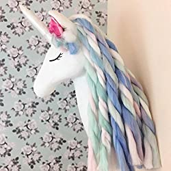 best gifts for unicorn lovers ~ Taxidermy Decor