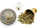Cardamomo verde de la India (25 Gram Pods)