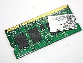 Genuine HP Compaq NC6400 Laptop Memory 512MB 418855-001