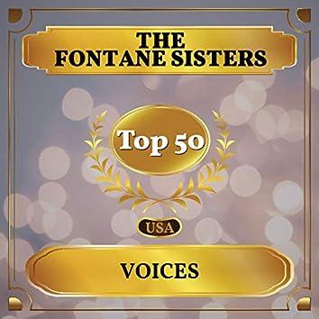 Voices (Billboard Hot 100 - No 47)