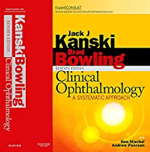 Clinical Ophthalmology: A Systematic Approach: Expert Consult: Online and Print (Expert Consult Title: Online + Print)