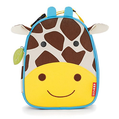 Skip Hop ZooLunchies Giraffe - Bolsa térmica