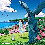 BLUE WINGS / TUBE