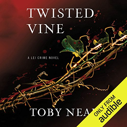 Twisted Vine                   By:                                                                                                                                 Toby Neal                               Narrated by:                                                                                                                                 Sara Malia Hatfield                      Length: 6 hrs and 36 mins     78 ratings     Overall 4.3