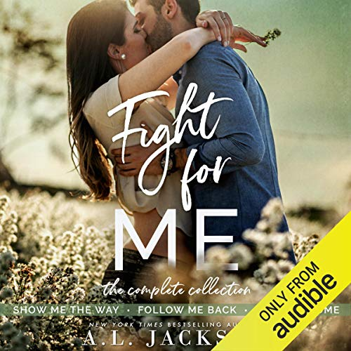 Fight for Me: The Complete Collection audiobook cover art