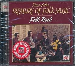 Time-Life's Treasury of Folk Music: Folk Rock - Greatest Hits