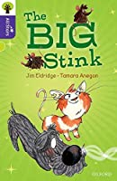 Oxford Reading Tree All Stars: Oxford Level 11: The Big Stink