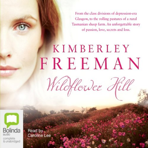 Wildflower Hill cover art