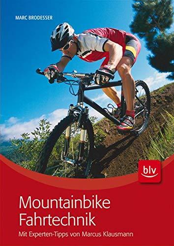 Mountainbike Fahrtechnik: Mit Profi-Tipps von Downhill-Weltmeister Marcus Klausmann