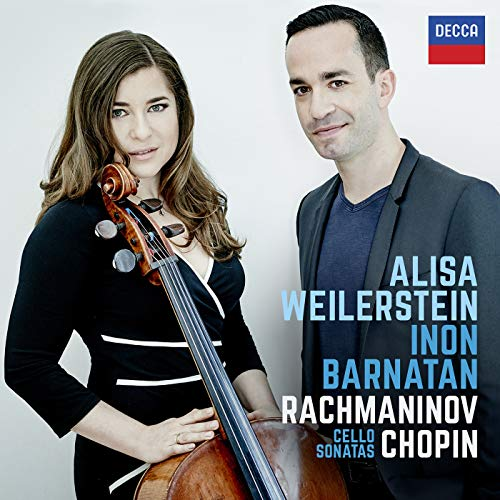 Chopin: Cello Sonatas