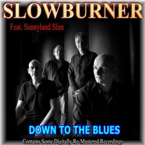 Slowburner feat. Sunnyland Slim