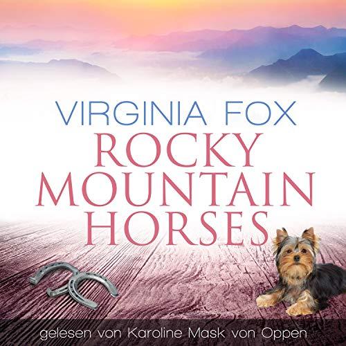 Rocky Mountain Horses: Rocky Mountain 14