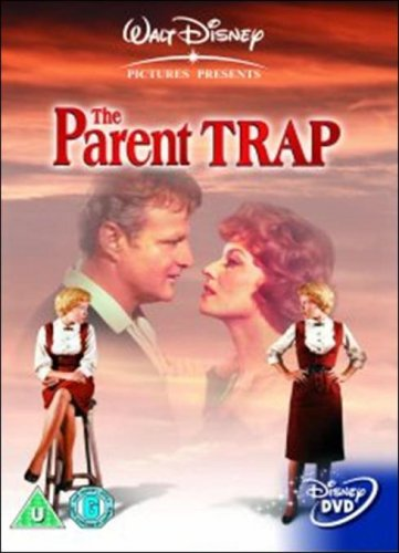 The Parent Trap [UK Import]