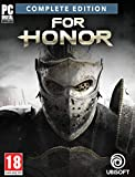 For Honor - Edition Complète - Complete | PC Download - Uplay Code