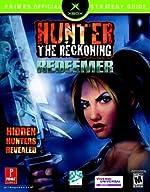 Hunter the Reckoning Redeemer - Prima's Official Strategy Guide de Prima Development