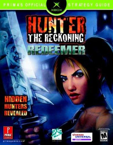 Hunter the Reckoning Redeemer