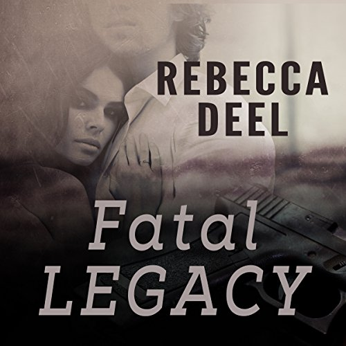 Fatal Legacy audiobook cover art